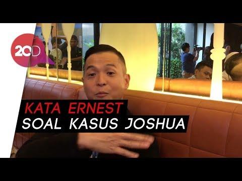 Download Video Soal Kasus Joshua Suherman, Ini Kata Ernest Prakasa