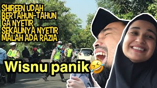 Video Shiren Nyetir Wisnu Panik,KETILANG POLISI? MP3, 3GP, MP4, WEBM, AVI, FLV Juni 2019