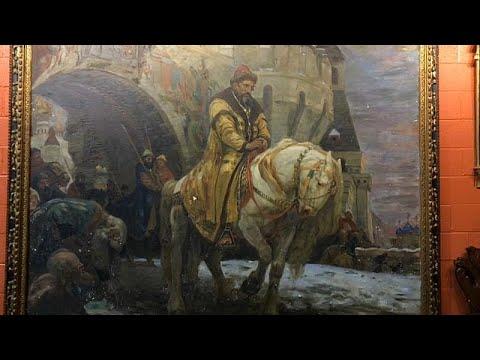Ουκρανία: Επιστρέφει ο «Ιβάν ο Τρομερός» του Μιχαήλ Πανίν…