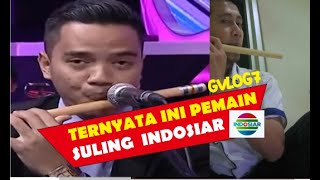 Video SULING SAKTI (ANSUL) Andi Suling #VLOG10 MP3, 3GP, MP4, WEBM, AVI, FLV September 2018