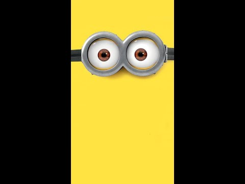 Bruno Mars - That's What I Like (Minions Version)