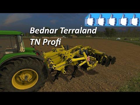 TERRALAND TN PROFI v1.0
