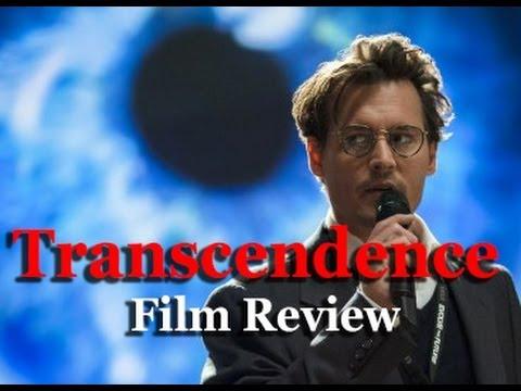 Transcendence – Starring Johnny Depp (Film Review)