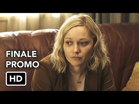 """The Crossing 1x10 """"The Androcles Option"""" / 1x11 """"These are the Names"""" Promo (HD) Series Finale"""