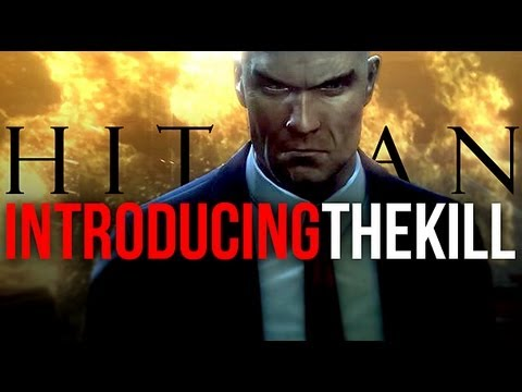 New Hitman: Absolution Video Presents Many Assassinations