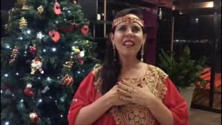 A ONG ADHA deseja a todos, um Feliz Natal