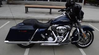 8. 2012 Harley-Davidson FLHX Street Glide (607771)
