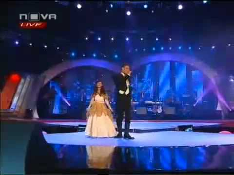 Divna Stancheva & Miro [07-22] - Beauty And The Beast (2008 'Pei s Men' Concert 3 @ Live)