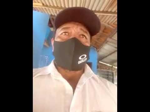 Cacique Terena faz apelo por prevenção em aldeia de Aquidauana