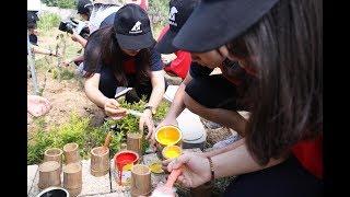 School children prepare for Vietnam's bear bile free future