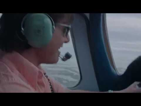 American Made (Clip 'Barry Is Forced Out of the Sky')