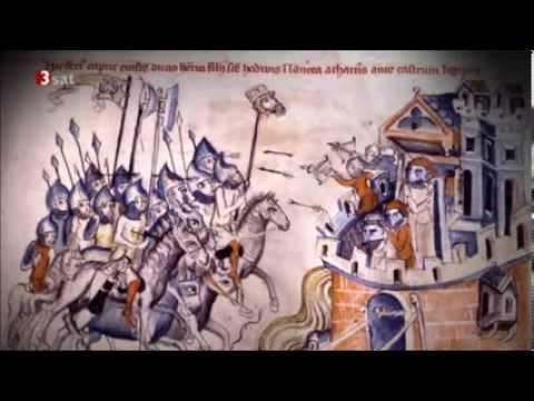 Die Mongolen - Die Erben des Dschingis Khan - Teil 2