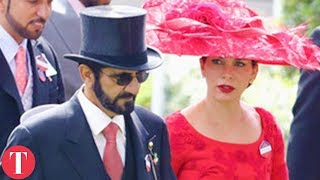 Video Inside The Lives Of Dubai's Royal Family MP3, 3GP, MP4, WEBM, AVI, FLV Februari 2019