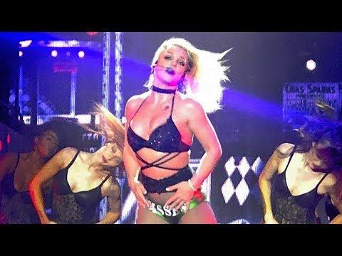 Britney: Piece Of Me Tour - Bethlehem, PA (07/17/18)