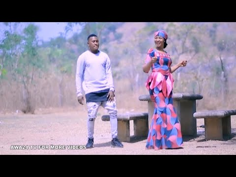 I love Remix - Hausa Video Ft.Prince Sadiq Fati Oruma Zainab Basarakiyya Video 2020