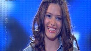 X Factor Albania 2 - 4 Nentor 2012 - Vesa Berisha