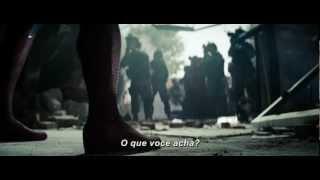 Video O Homem de Aço - Trailer 2 (leg) [HD]   12 de julho nos cinemas MP3, 3GP, MP4, WEBM, AVI, FLV Desember 2018