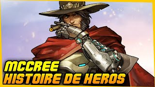 Video HISTOIRE DE HÉROS - McCREE (OVERWATCH FR) MP3, 3GP, MP4, WEBM, AVI, FLV September 2017
