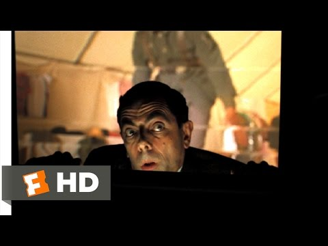 Mr. Bean's Holiday (9/10) Movie CLIP - Bean's Movie Premiere (2007) HD