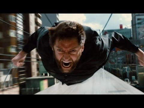 Hollywood.com - http://www.hollywood.com 'The Wolverine' Trailer Director: James Mangold Starring: Hugh Jackman, Will Yun Lee, Tao Okamoto Wolverine makes a voyage to modern...