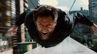 'The Wolverine' Trailer
