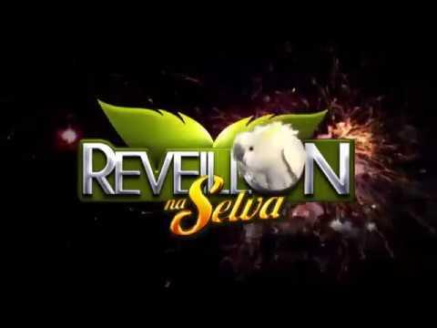 Réveillon Na Selva 2016