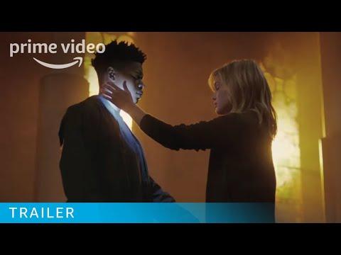 Marvel's Cloak & Dagger - Trailer | Prime Video