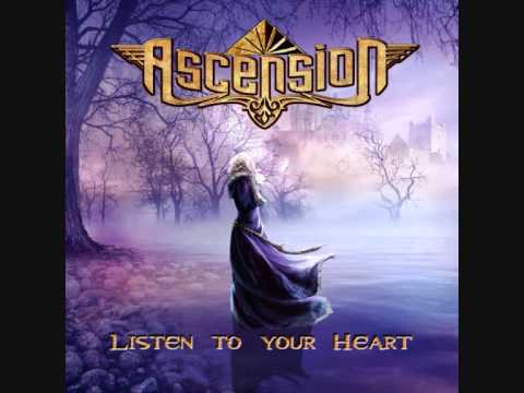 Tekst piosenki Ascension - Listen to Your Heart (Roxette cover) po polsku