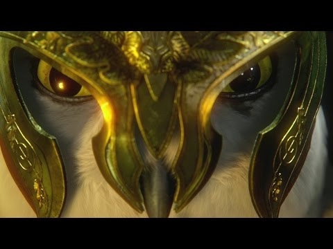 Legend of the Guardians: The Owls of Ga'Hoole Full Game All Cutscenes