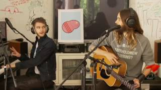 30 Seconds to Mars _ Stay the Night feat  ZEDD acoustic