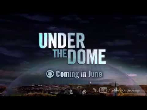 Under the Dome (Promo 'Say Goodbye')