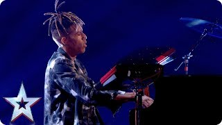 What a way to end the BGT 2017 Grand Final! Tokio Myers is back tinkling the ivories, this time, putting his own unique spin on Rag N' Bone Man's Human. See more from Britain's Got Talent at http://itv.com/talentSUBSCRIBE: http://bit.ly/BGTsubFacebook: http://www.facebook.com/BGTTwitter: http://twitter.com/BGT