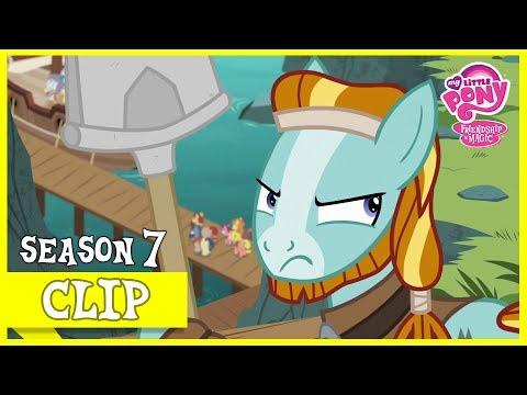 The Legend of Rockhoof (Campfire Tales)   MLP: FiM [HD]