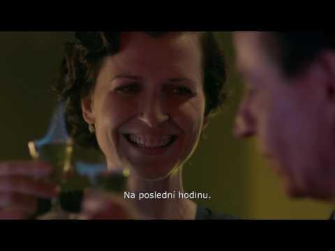 Film Masaryk má před festivalem Berlinale další ukázku