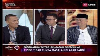 Video Sugito Atmo: Rizieq Shihab Tak Dideportase dan Berkegiatan Bebas di Arab Saudi - iNews Sore 12/11 MP3, 3GP, MP4, WEBM, AVI, FLV November 2018
