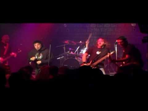 Bullhead Clap-Borrow-live
