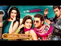 Romeo Vs Juliet | Official Trailer | Ankush | Mahiya Mahi  | Eskay Movies