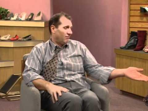 Al i jego żarty o grubych babach