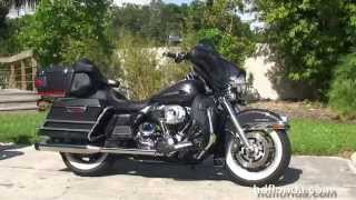 10. Used 2008 Harley Davidson Ultra Classic Electra Glide Motorcycles for sale