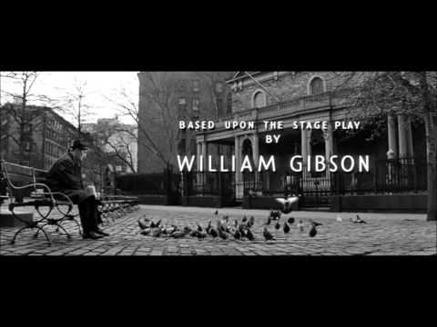 André Previn - TWO FOR THE SEESAW (1962) Opening Credits (HQ)
