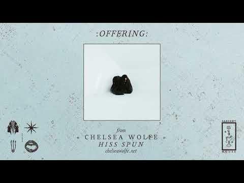 Video - Το νέο τραγούδι της CHELSEA WOLFE
