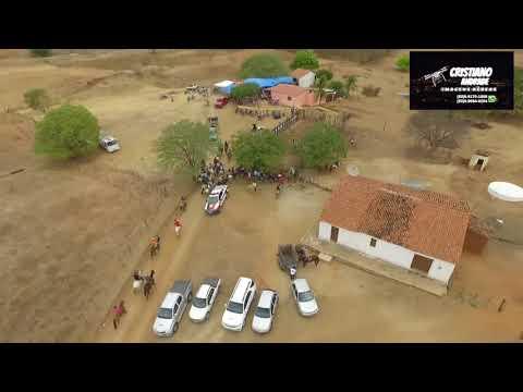 Cavalgada da Santa Luzia / Cajazeiras ao Sítio Pau D'arco