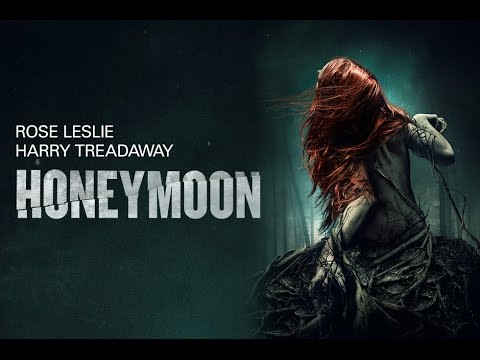 Honeymoon TV Spot 1