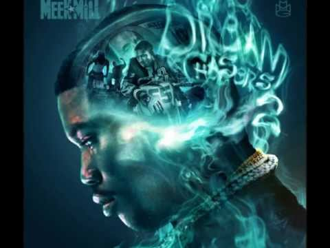 02. Ready Or Not - Meek Mill [Dreamchasers 2]