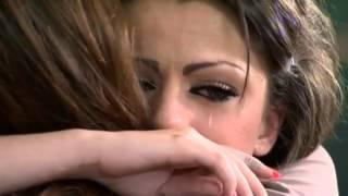 Cher Lloyd en la casa de los jueces Factor X (Traducido)