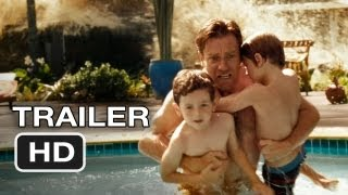 The Impossible NEW TRAILER (2012) Ewan McGregor, Naomi Watts Movie HD - YouTube