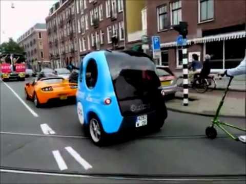 Tata Airpod - Car that runs on Air  | Κάνετε κλικ προκειμένου να δείτε το σχετικό βίντεο