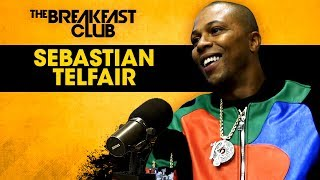 Video Sebastian Telfair Speaks On His NBA Fallout, Court Cases, Dropping Music + More MP3, 3GP, MP4, WEBM, AVI, FLV Desember 2018