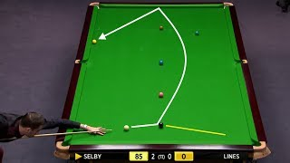 Video Mark Selby Super Shots Compilation !!! MP3, 3GP, MP4, WEBM, AVI, FLV Oktober 2018