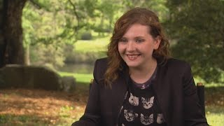 Nonton Abigail Breslin On How She Finally Did the 'Dirty Dancing' Lift Film Subtitle Indonesia Streaming Movie Download